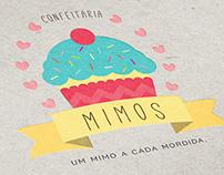 Confeitaria Mimos