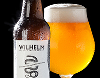 Wilhelm and the dancing animals - Beer