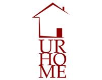UR Home Branding