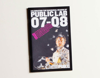 Public Theater Annual Report