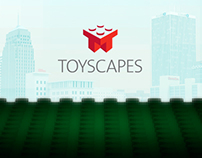 Toyscapes