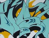 Wise One @ Roskilde Festival 2006