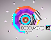 Mtv - Decouverte