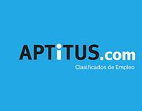 Aptitus – Rediseño del Sitio Web