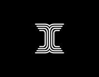 Letter-mark for I