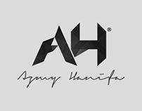 Azmy Hanifa - Personal Branding
