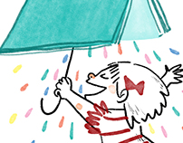 Feliz día del Libro Infantil y Juvenil