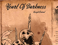 Heart of Darkness Book Jacket