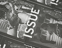 The Substation ISSUE N°.01-04