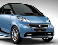 Smart Car Director's Cut
