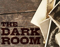 The Darkroom Night Owls promotional postcard