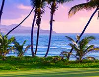 Caribbean Golf Course