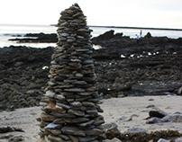 Rock Totem