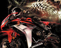 The New CBR 600RR Series