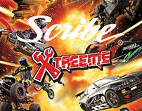 SCRIBE X-Treeme