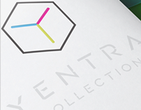 Yentra Collection | GFSmith Paper Range