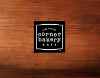 Corner Bakery Cafe - Website Case Study 2013