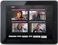Statistic Love Stories [iPad App]