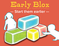 Early Blox for Goldie Blox™
