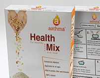 Aathma Health Mix