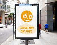 Save Big on fuel