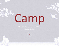 thecampcollection.com