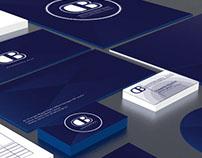 Papelería y Logo para Distribuidora Bujay