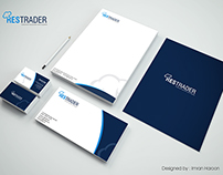 Logo & Stationery Design