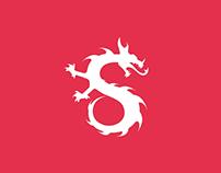 Samurai Studio - Logo