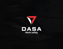 DASA - Brand Identity