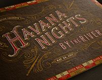 Humber River Hospital Foundation - Havana Nights