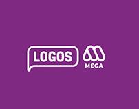 Logos 2017 / Mega / Dittborn&Unzueta