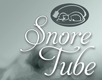 Snore Tube