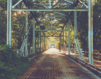 The Old Etnyville Bridge
