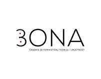 Bona - Magazine for feminist theory and art