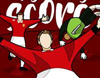 Manchester United - História