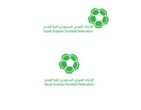تطوير هوية الإتحاد العربي السعودي لكرة القدم