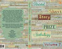 Bristol Short Story Prize Anthology Vol. 7: Cover 1