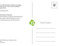 DME Postcards