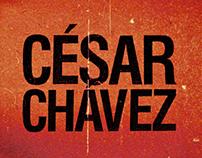CÉSAR CHÁVEZ - Main Titles