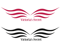 Victoria's Secret Logo Redesign