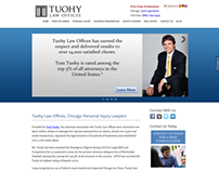 Tuohy Law Offices