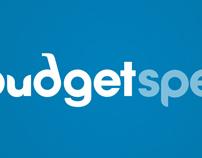 Brand & Website, Budget Spex