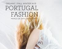 PORTUGAL FASHION ORGANIC FALL 14/15