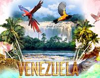 VENEZUELA FAUNA