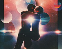 "Royale ""Cosmonaut Romance"""