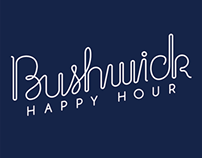 Bushwick Happy Hour