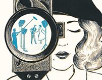 FilmShop Poster