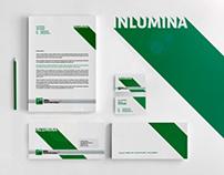 """Inlumina"" Branding / Identity"