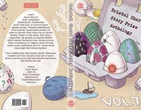 Bristol Short Story Prize Anthology Vol. 7: Cover 2